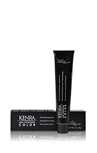 Kenra Demi Guy Tang (9VM) Light Blonde Violet Metallic 2.05oz
