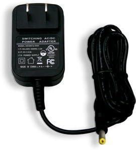 Adaptador de corriente CA tipo A para tocadiscos de vinilo, 5 V ...