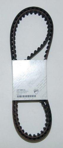 Ducati OEM Timing Belt Monster 400 620 750 800 S2R Supersport 750 800 73710051A by Ducati (Image #1)