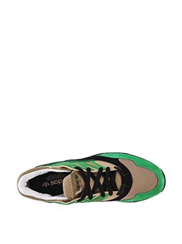 Alegra erwachsene leder bajas zapatillas Torsion Adidas 46 Tamaño G96661 Herren qfOxw15U
