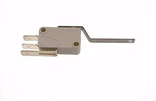 Micro-Interruptor para lavavajillas lsi46 ariston: Amazon.es: Hogar