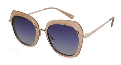 Sunglasses MSNHMU Travel Gris Party Polarized Shopping Sunglasses Sra qEZw1zv