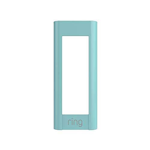 Ring Video Doorbell Pro Faceplate - Blueprint