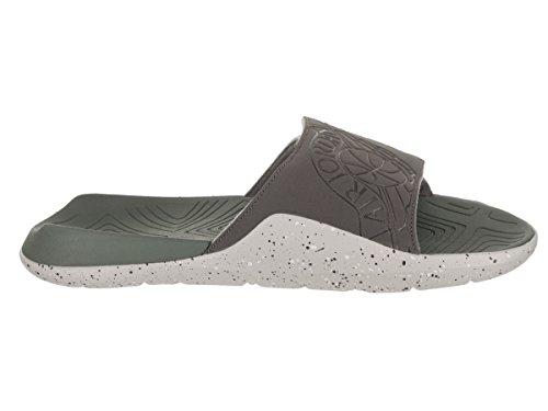 Men's Grey Grey Green Jordan Dark Nike 7 Clay Sandal Hydro Dark 5HFBx1