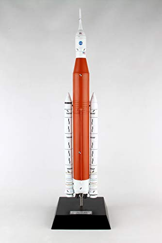 Space Model Systems - Daron Executive Series: Space Launch System 1/144 Display Model