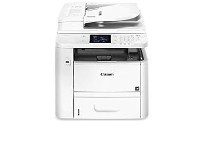 Canon Lasers ImageCLASS MF419dw Wireless Monochrome Printer with Scanner, Copier & Fax