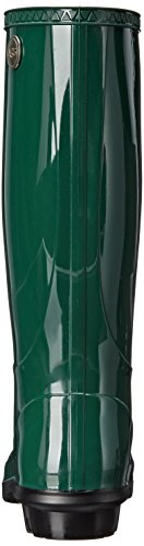 UGG Women's Shaye Rain Boot, Pine, 11 B US