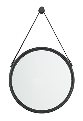 Dusan Accent Mirror by Ashley Furniture