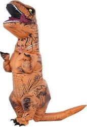 Jurassic World  T Rex Inflatable Child Costume Prod Id   1919274