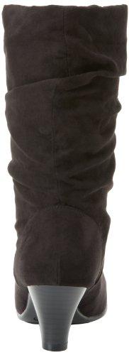 Black N Boot Aerosoles Slouch Shine Women's Wise Fabric FEqOwaY7x