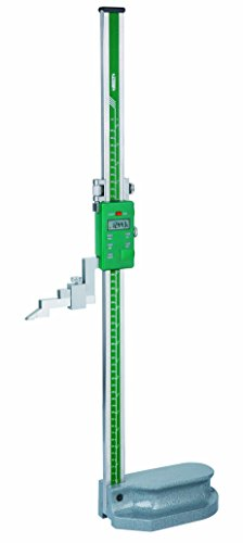INSIZE 1150-600E Electronic Height Gage, 0