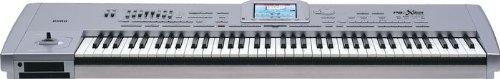 Korg Pa1X Pro 76-key Arranger