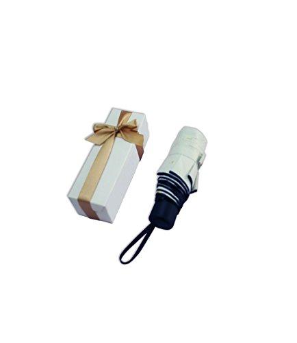 Ourea 6 Ribs Mini Compact Sun&Rain Windproof Travel