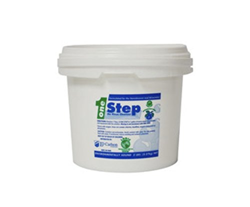 CentralBrewShop One Step 5 lb. - No Rinse Cleaner/Sanitizer For Home brewing Beer & Wine Making