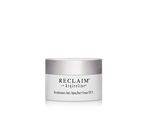 Principal Secret - Reclaim with Argireline - Revolutionary Day Cream w/SPF 15 - 1 Ounce (Victoria Secret Creams)