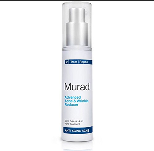 Murad Advanced Wrinkle Reducer Ounce