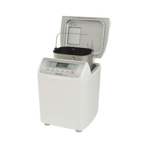 Panasonic Sd-Rd250 Bread Maker With Raisin/Nut - Panasonic Bread Machines