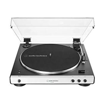Amazon.com: Audio-Technica AT-LP120XUSB Direct-Drive ...