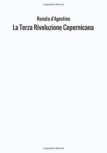 Read Online La Terza Rivoluzione Copernicana (Italian Edition) ebook