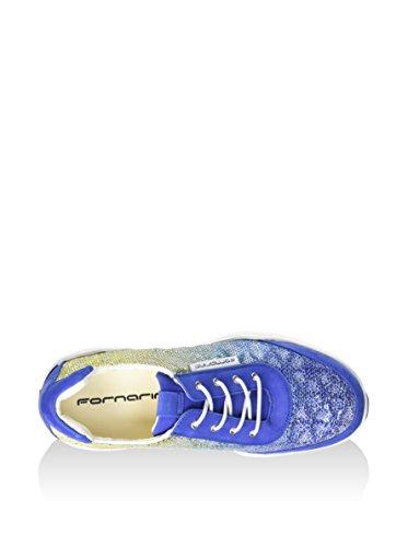 Blu Donna Sneakers Pefup9541wva1200 Royal Fornarina SqgO8Aa