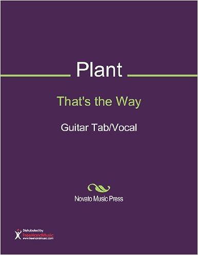 Plant music Editions