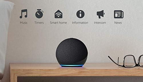 Amazon Echo & Alexa Devices Shop Online - Free Shipping in United Arab  Emirates