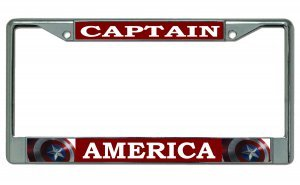 captain-america-chrome-license-plate-frame