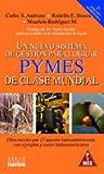 img - for UN NUEVO SISTEMA DE GESTI N PARA LOGRAR PYMES DE CLASE MUNDIAL. 2DA EDICI N book / textbook / text book