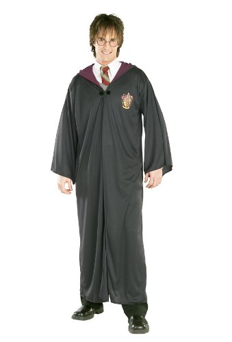 M&m Costumes Adults (Harry Potter Adult Robe, Medium Costume)