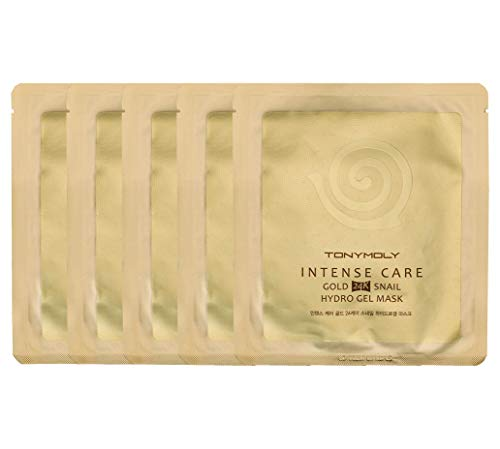 TONYMOLY Gold Snail Hydro Piece product image