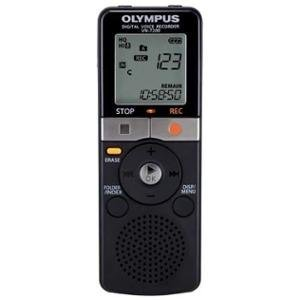 Olympus VN-7200 Digital Voice Recorder (V404130BU000) - (Certified Refurbished) by Olympus