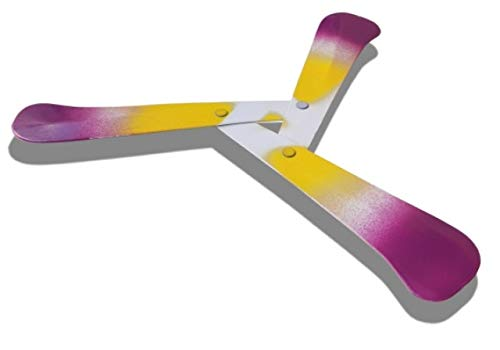 Bumerangue New Hangs - Pvc 1 mm