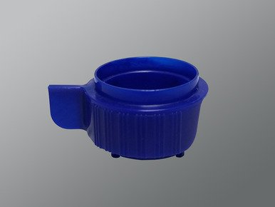 SWiSH - Premium Cell Strainer - 40um (Blue), Sterile - 50/PK by SWiSH
