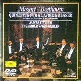 ピアノと管楽のための五重奏曲 変ホ長調 [DVD] B00005Q7OF