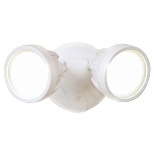 Twin Flood Security Light