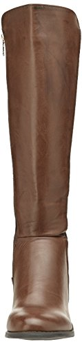 Xti 28500, Women's Ankle Riding Boots Brown (Marron)