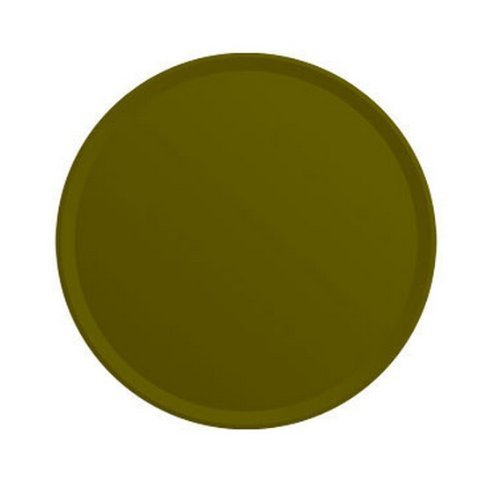 Cambro 1100428 Serving Camtray, round, 1 - Cambro Olive Green Shopping Results