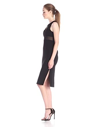 BCBGeneration Womens Dress with Pencil Skirt