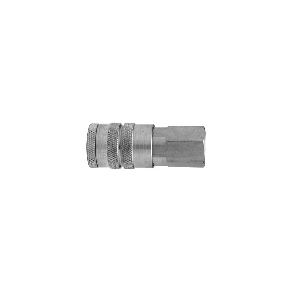 3/8X3/8 F Npt Air Chief   Dixon Valve DC26 (1/EA)