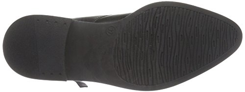 Bianco Damen Warm Polido Boot 33-49031 Combat Schwarz (zwart / 10)