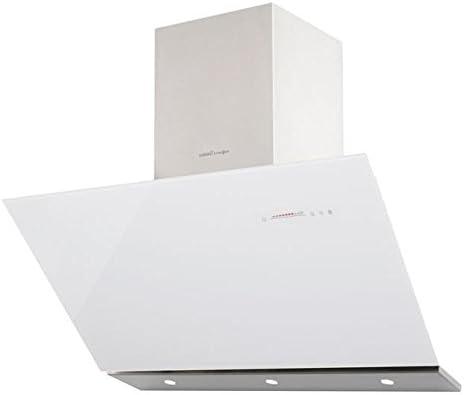 CATA Dalia - Campana (Metal, 2 piezas, 450 mm, 415 mm, Halógeno, 2.9 W) Color blanco: Amazon.es: Hogar