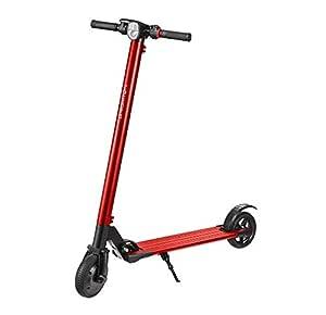 Brigmton-BSK-651-R Movilidad Urbana, Color Rojo (S0220017 ...