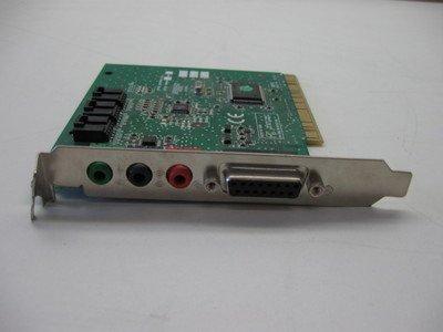 CREATIVE ENSONIQ AUDIOPCI CT4810 DRIVER FOR MAC