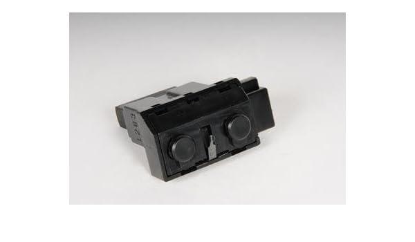 ACDelco D1556C GM Original Equipment Headlamp Switch
