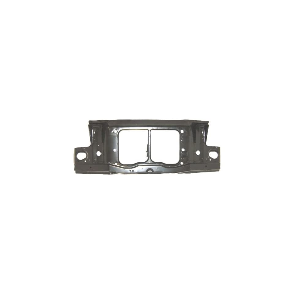 OE Replacement Ford Explorer/Mercury Mountaineer Radiator Support (Partslink Number FO1225161)