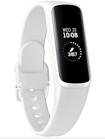 Amazon.com: Samsung Galaxy Fit E 2019, Fitness Band ...
