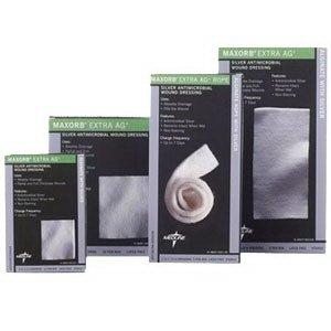Maxorb Extra AG, Dressing, Alginate, 4X4.75, 50/CS