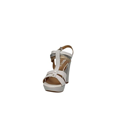 Igi&Co 7857 Sandalen mit absatz Frauen White