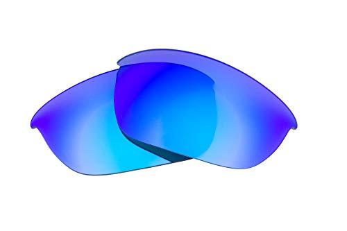 8971c5340f3d1 LenzFlip Oakley Half Jacket 2.0 交換レンズ 偏光 マルチオプション オークリー ハーフジャケット2.0 レンズフリップ
