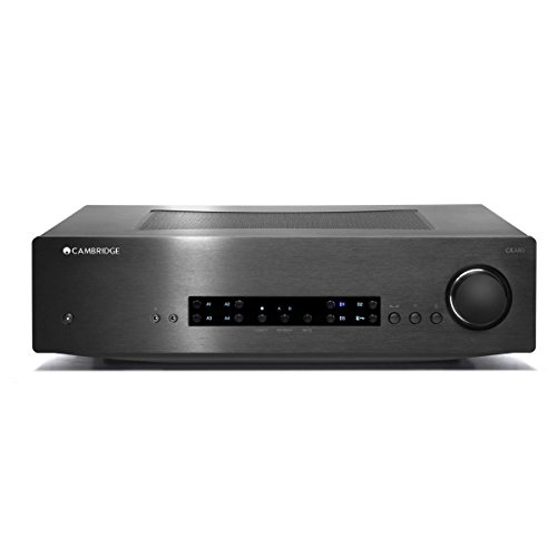 Cambridge Audio CXA80 Integrated Amplifier
